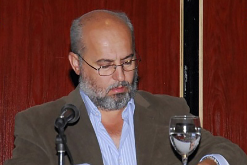 Pablo Ortiz Romero