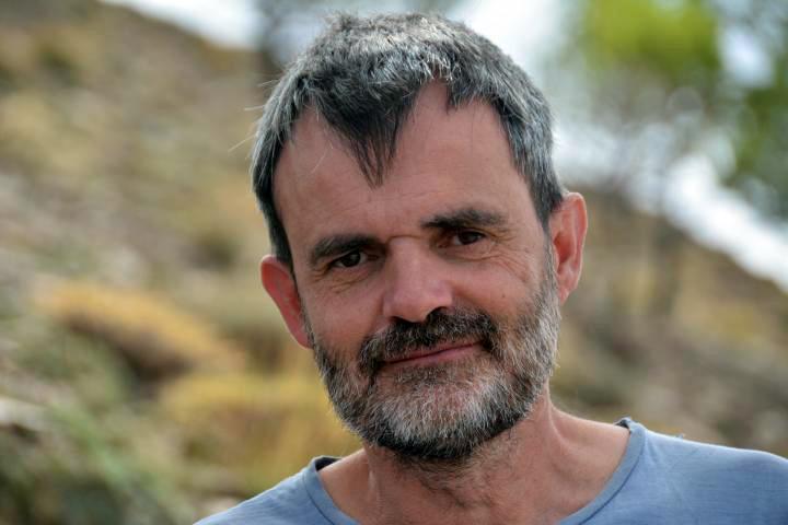 Guillem Pérez Jordà