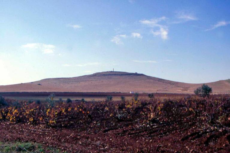 Proyecto - FORNACIS - El oppidum de Fornacis en el marco histórico de la Beturia