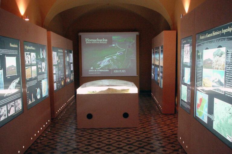Difusión - FORNACIS - El oppidum de Fornacis en el marco histórico de la Beturia