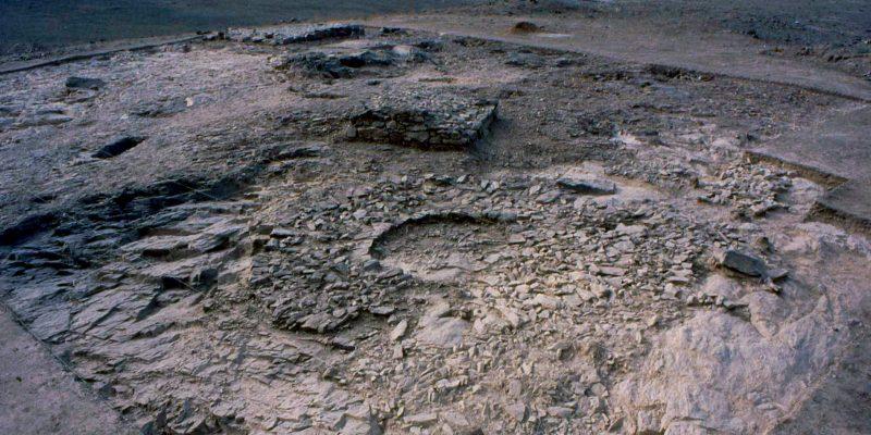Arqueologia - FORNACIS - El oppidum de Fornacis en el marco histórico de la Beturia