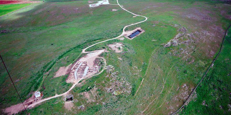 Objetivos - FORNACIS - El oppidum de Fornacis en el marco histórico de la Beturia
